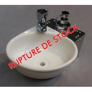 Mini lavabo PMR pour ERP