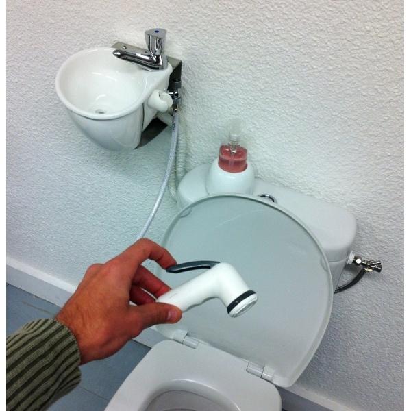 Lave main de petite taille wici mini wici concept - Wc petite taille ...