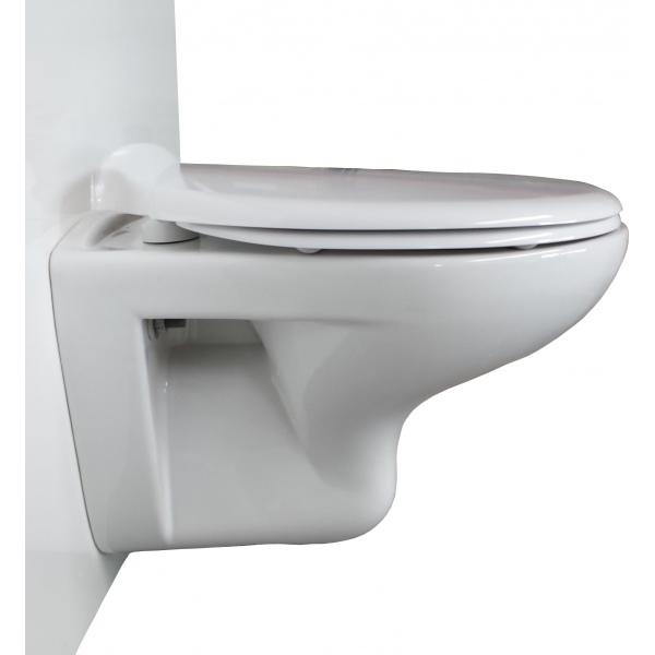 Allia Prima Toilet Bowl 55cm   WiCi Concept