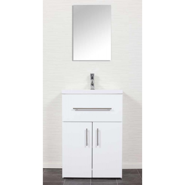Lave mains sur meuble wici hathor wici concept - Meuble lave main sur pied ...
