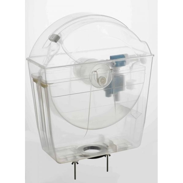 r servoir wc conomie d 39 eau avec pack wc sortie verticale. Black Bedroom Furniture Sets. Home Design Ideas