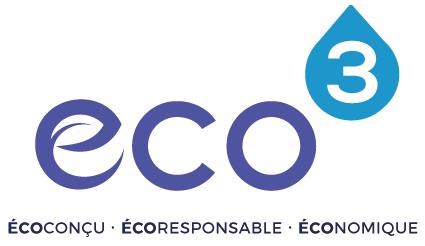 WiCi Concept ECO3 - ECOconcu ECOlogique ECOnomique