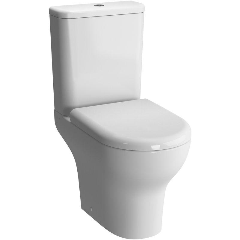 Pack WC au sol caréné ADESIO