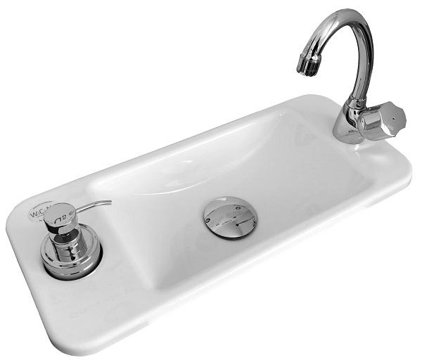 Vasque de lave-mains pour WiCi Next