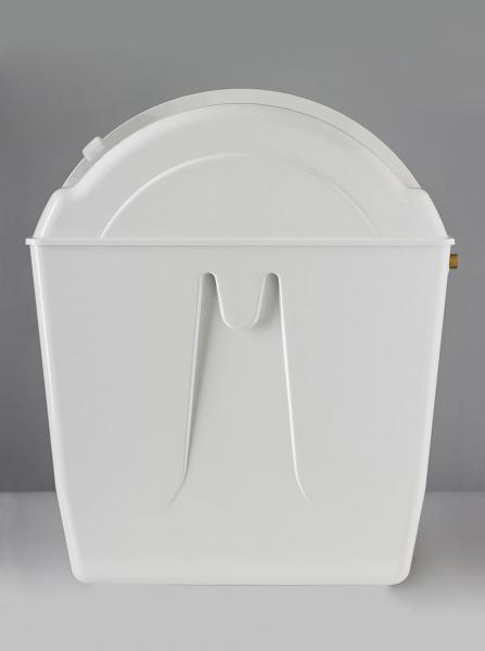 R servoir toilettes cologiques avec pack wc sortie verticale - Reservoir chasse d eau wc ...