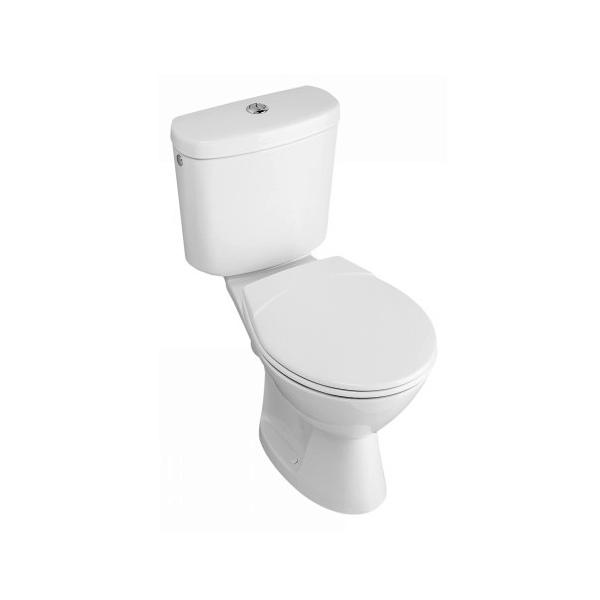 Pack WC Gustavsberg - sortie horizontale