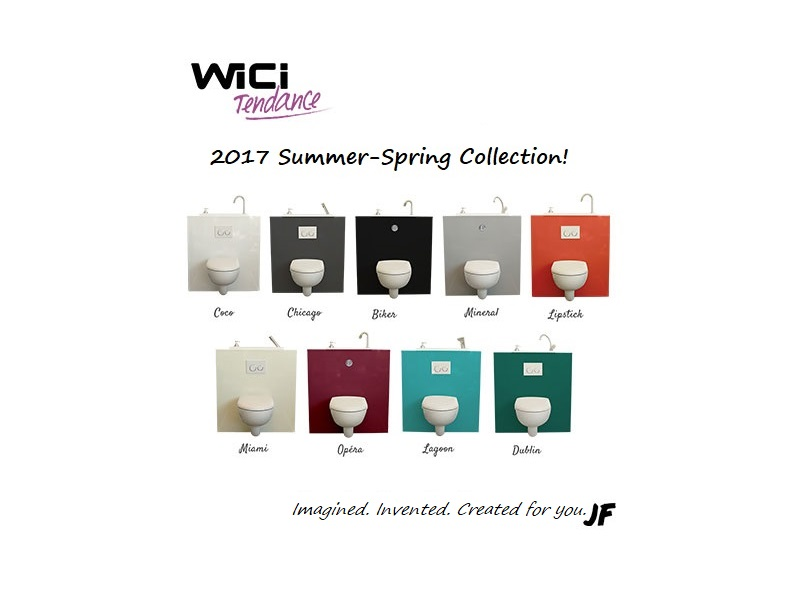 Discover our 2017 Summer-Spring Collection